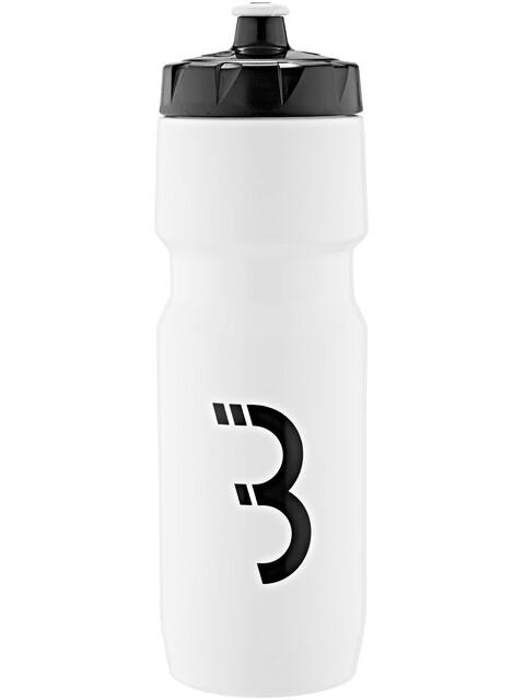 BBB CompTank XL BWB-05 Drink Bottle 750ml white/black